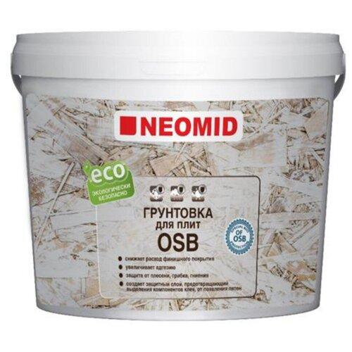 Грунт для плит OSB NEOMID - 7