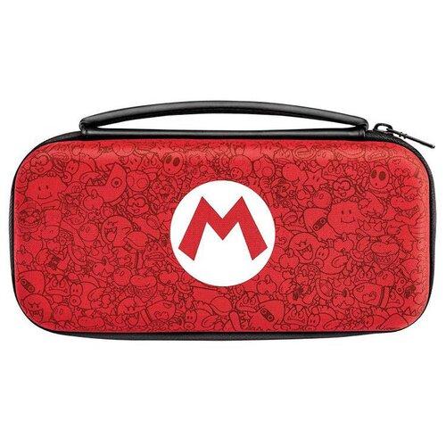 Дорожный чехол PDP для Nintendo Switch Deluxe Mario Remix Edition 500-089-EU