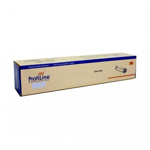 Фото - Тонер-картридж ProfiLine PL-TK-8525C (PL-TK-8525C-C) тонер картридж profiline pl c exv54m pl c exv54m m