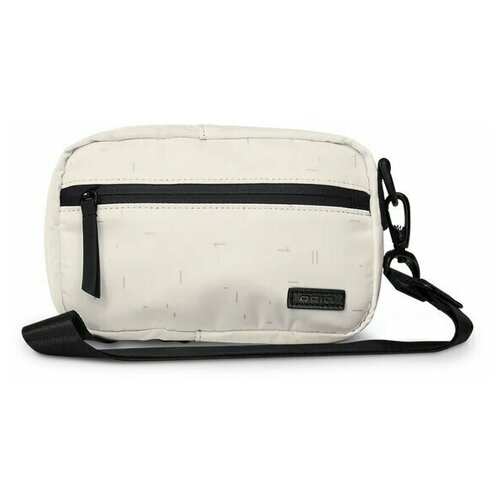 Женская сумка OGIO XIX Cross Body, белый , 1 л.