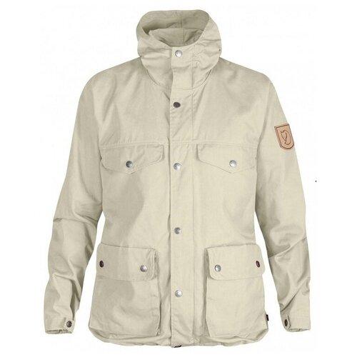 Куртка Fjallraven Greenland Jacket W Light Beige