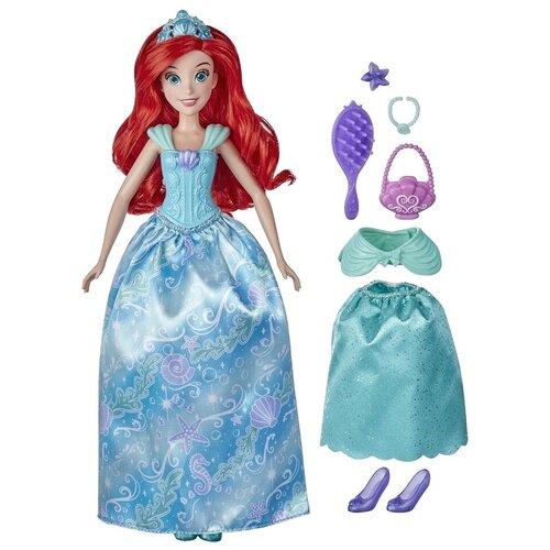 Игрушка Hasbro Disney Princess Кукла в платье с кармашками F01585L0
