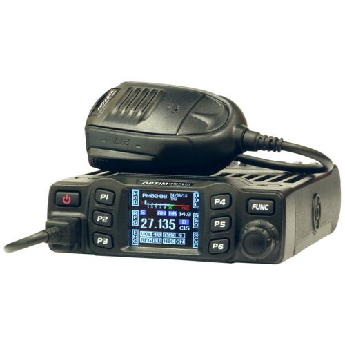 Радиостанция автомобильная СВ OPTIM-VOYAGER