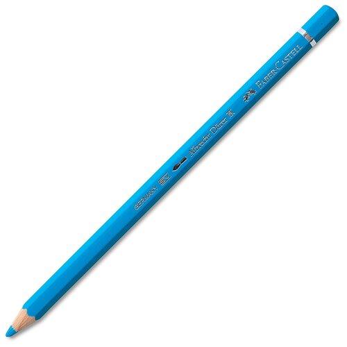 Faber-Castell Акварельные художественные карандаши Albrecht Durer, 6 штук 145 светло-синий faber castell акварельные художественные карандаши albrecht durer 6 штук 141 фаянс синий