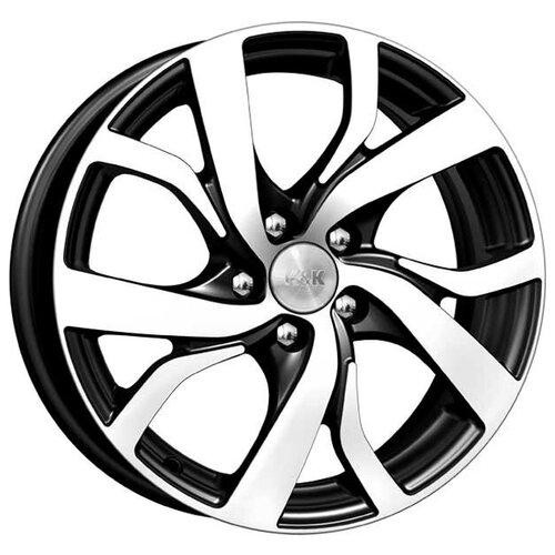 Фото - Колесные диски Tech Line 668 6,5x16/5*139,7 D98 ET40 колесные диски tech line 1606 6x16 4 100 d60 1 et37