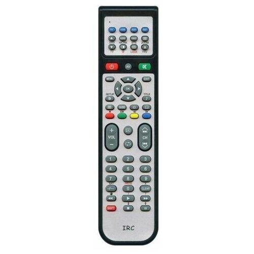 Фото - Пульт ДУ универсальный IRC DEXP 320F TV, DVB пульт ду универсальный irc beko 47f tv