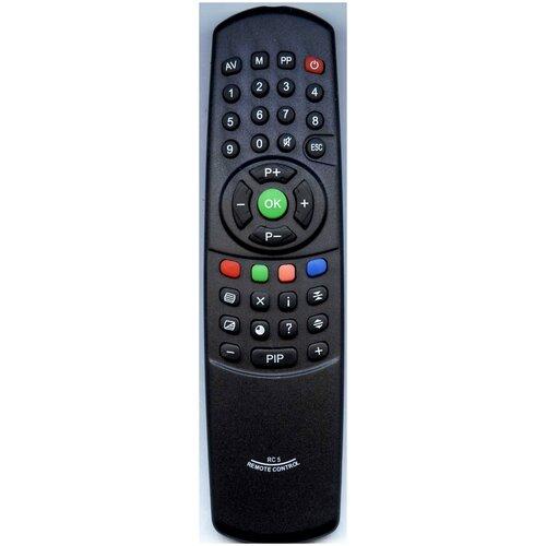 Пульт Huayu для телевизора Витязь (VITYAZ) 29CTV721-6 PW Flat Luxor