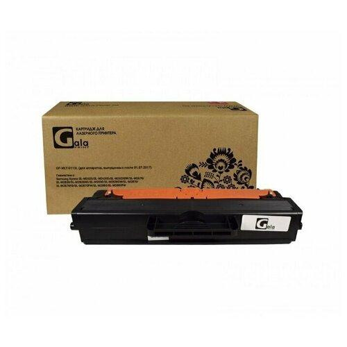Фото - Тонер-картридж GalaPrint MLT-D115L, черный, для лазерного принтера, совместимый картридж uniton mlt d115l совместимый