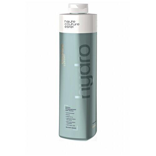 Купить Estel Professional Маска-кондиционер для волос LUXURY HYDROBALANCE ESTEL HAUTE COUTURE (250 мл) 2020