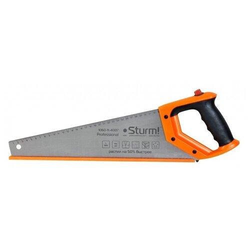1060-11-4007 Ножовка по дереву С карандашом Sturm ()