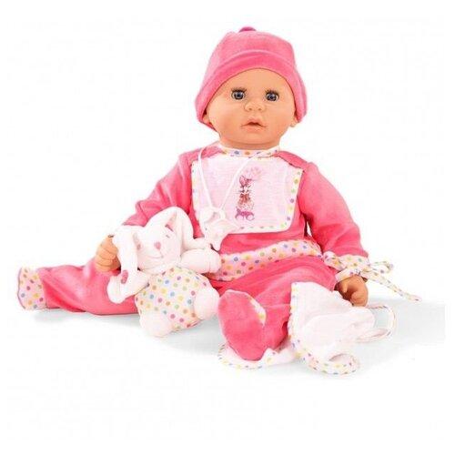 Gotz GOTZ Коллекционная кукла Готц (Gotz) Кукла Куки с аксессуарами (48 см)