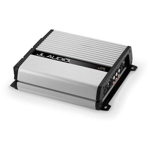 4-канальный широкополосный усилитель класса D, 100 Вт х 4 @ 2 Ом / 70 Вт х 4 @ 4 Ом JL Audio JX 400/4D