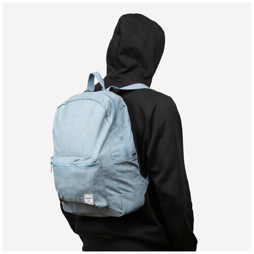 рюкзак herschel pop quiz light plum Рюкзак HERSCHEL Daypack Blue Mirage 2020
