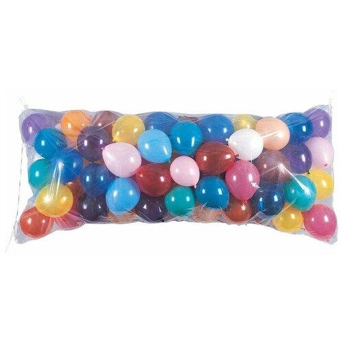 Пакеты для транспортировки надутых шаров, набор 5 шт, 1,7м 4463718
