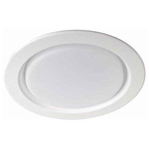 Настенно-потолочные светильники JazzWay Светильник PLED DL5 18Вт 6500К WH IP40 Jazzway 5026483