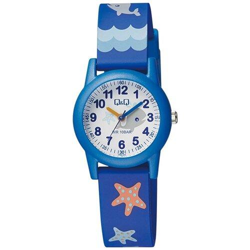 Японские наручные часы Q&Q VR99J009Y