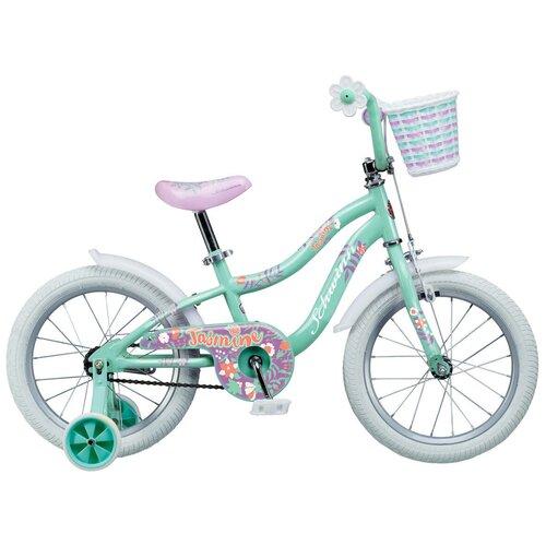 Детский велосипед для девочек Schwinn Jasmine (2021)