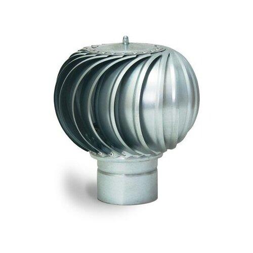 Фото - Турбодефлектор ТД-150 Оцинкованный металл турбодефлектор era тд 200 оцинкованный металл тд 200ц