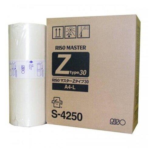 Мастер-пленка RISO S-4250E RZ 200/300 A4