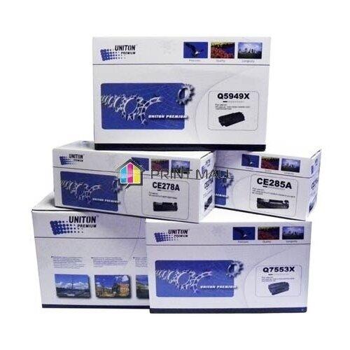 Фото - Картридж UNITON Premium для RICOH Aficio SP 3400/3410 type SP3400HE ч (5K) картридж uniton premium для ricoh aficio sp 3400 3410 type sp3400he ч 5k