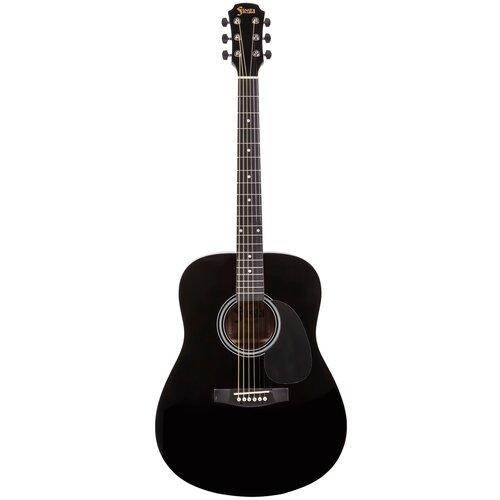 Акустическая гитара ARIA FIESTA FST-300 BK
