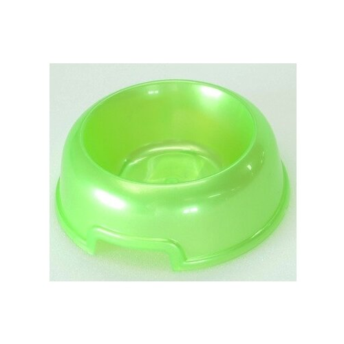 HOMEPET миска для животных зеленый перламутр 200мл HOMEPET миска зеленый перламутр 200мл