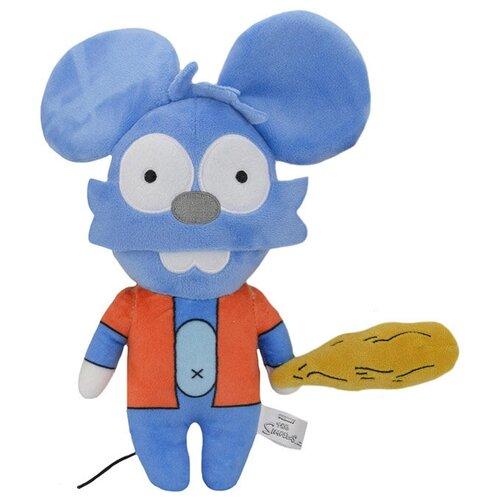 Мягкая игрушка Simpsons Zombie Itchy (20 см)