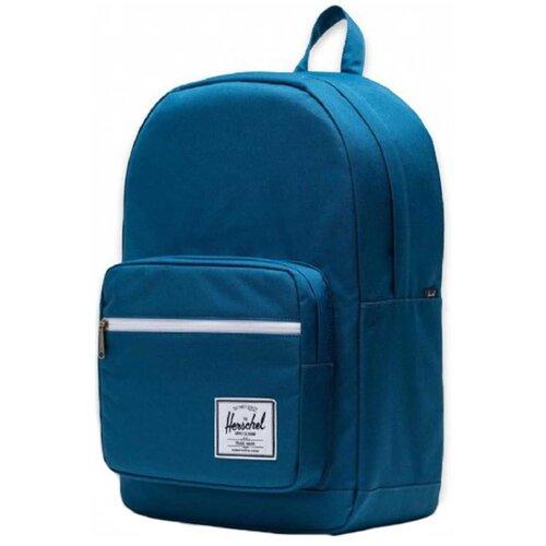 Городской рюкзак Herschel Pop Quiz 22, moroccan blue