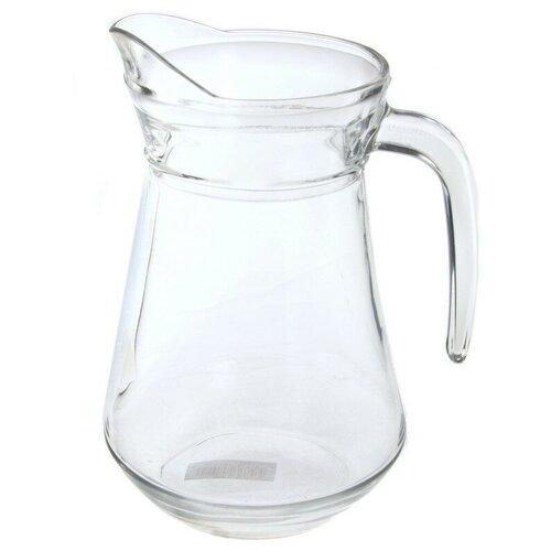 Кувшин АРК 1 л стекло (36358/P9662)