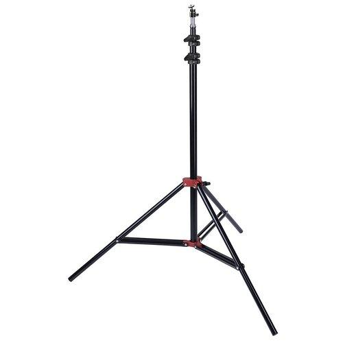 Фото - Стойка Falcon Eyes FEL-1900ST.0, 190 см, до 3 кг, пружинный амортизатор стойка godox 240f 240 см до 2 кг