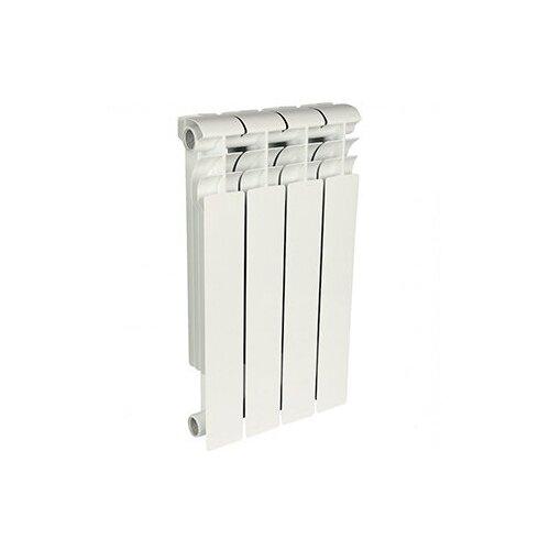 Радиатор биметаллический ROMMER Plus BM 200 x6 радиатор retrostyle leicester x6