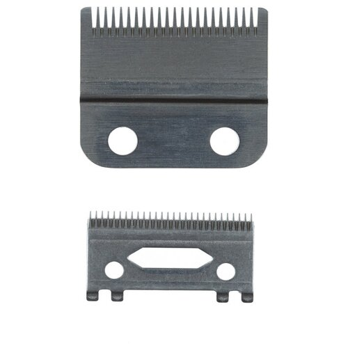 Нож для машинки 03-078, 45 мм, высота среза 0,5 -2.0 мм, сталь DEWAL MR-LM-078
