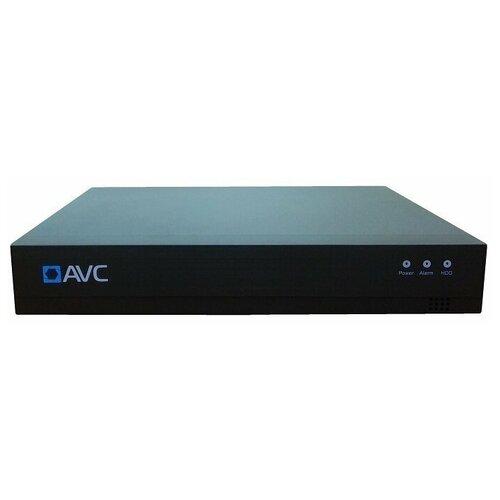 Цифровой видеорегистратор 16 каналов AVC NVR-1650