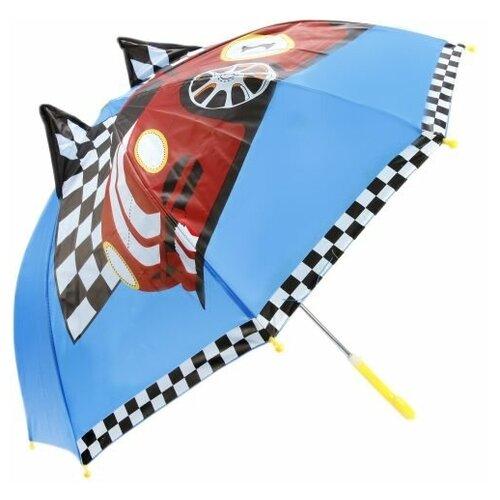 Детский зонт Mary Poppins Гонщик, 46 см (53704)