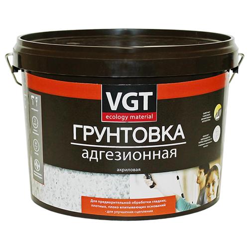 VGT ВД-АК-0301 адгезионная грунтовка с мраморной крошкой под декоративные штукатурки (3кг)