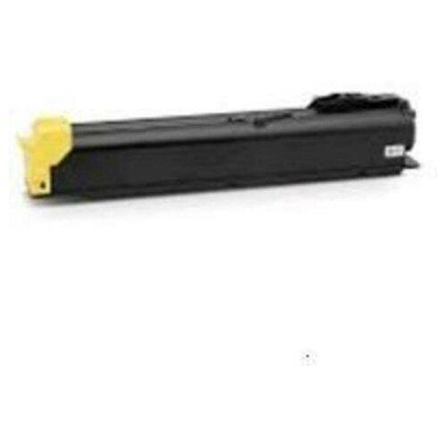 Картридж для принтера Kyocera TK-5315Y, желтый