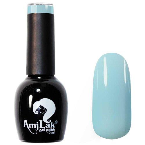 Купить Гель-лак для ногтей AmiLak Классический, 12 мл, №113