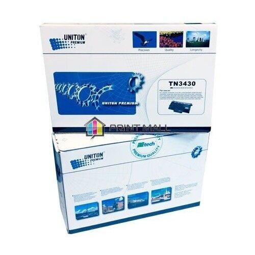 Картридж UNITON Premium для Brother HL-L5000, 6300, 6400, DCP-L5500, 6600, MFC-5700, 6800 TN-3430 (3000 стр.)