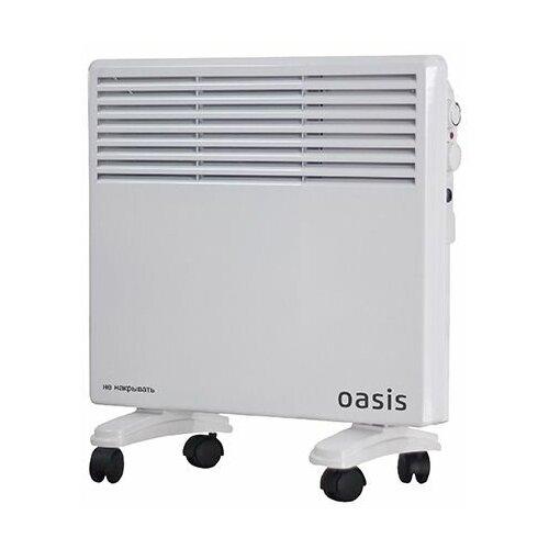 Конвектор Oasis LK-5 D (белый) недорого