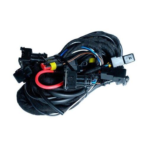 Проводка ГБО Alpha PM 4 цилиндра