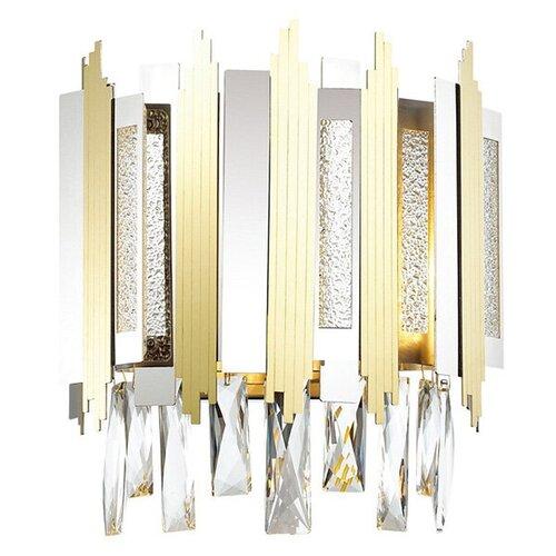 Накладной светильник Odeon Light Runa 4635/2W