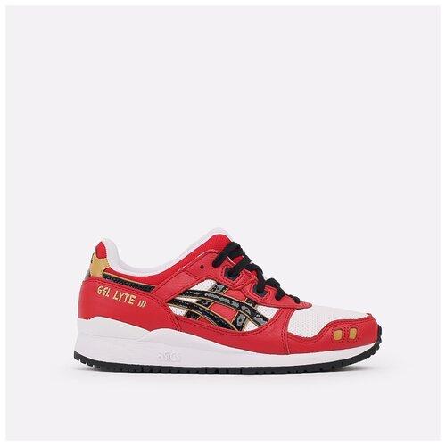 Кроссовки ASICS размер 7.5, красный