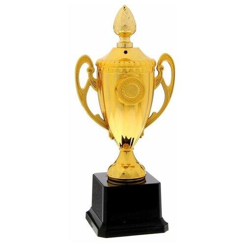 Кубок спортивный 084 Цвет зол, 23 х 11 х 7,5 см 1510568 по цене 404