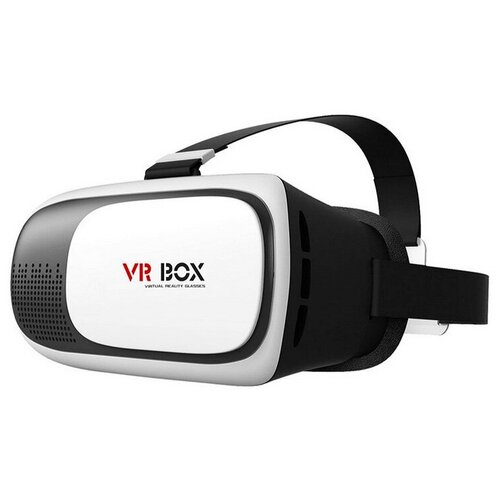 Очки виртуальной реальности VR box 3D Virtual Reality Glasses 2.0