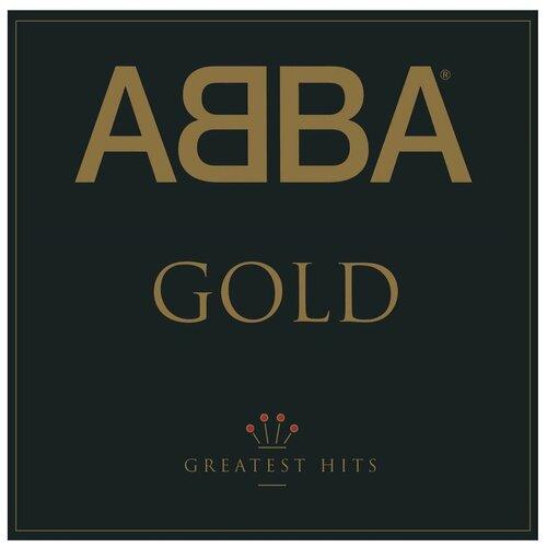 Виниловая пластинка ABBA. Gold. Greatest Hits (2 LP) abba abba виниловая пластинка