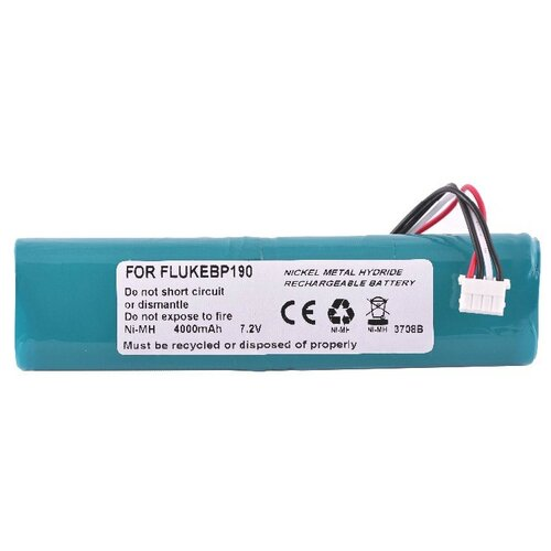 Аккумуляторная батарея Fluke BP190 недорого