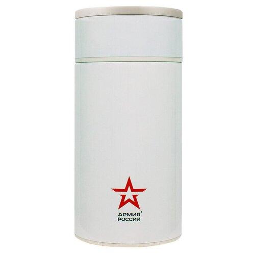 Термос для еды Thermos Армия России Арктический 1л. белый 643124