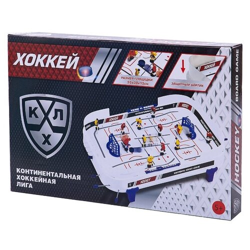 ABtoys Хоккей КХЛ (S-00195)