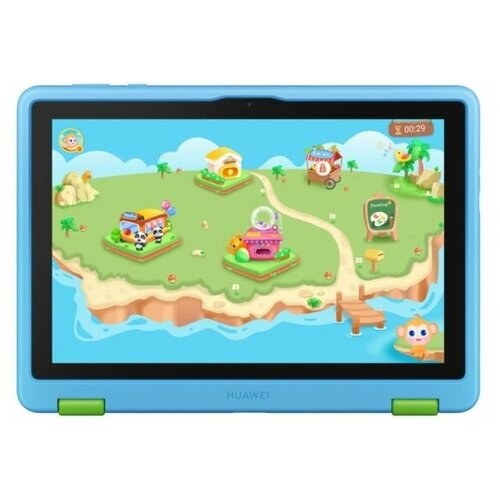 Планшет Huawei MatePad T10 Kids Edition 32Gb WiFi Blue