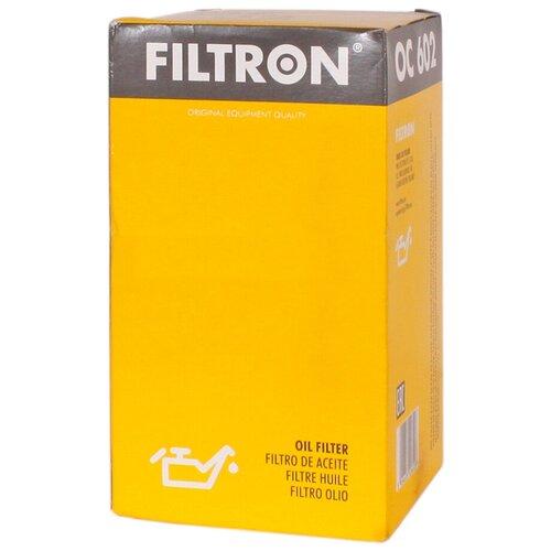 Фильтр масляный Filtron OP 592/1 фильтр масляный filtron op 592 1